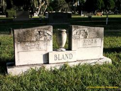 Bonnie Mae Bland
