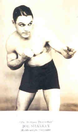 Joseph Bartholomew Pasic