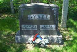 Sylvester Bybee