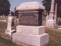 Gen William Grose