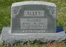 Alford Alley