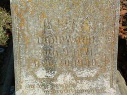 Albert Coopwood