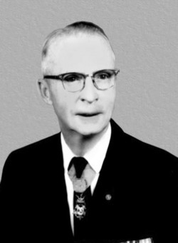 Archie A. Peck