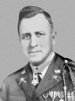 Samuel Iredell Parker