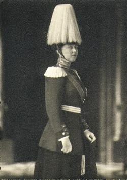Sophia Dorothea Ulrica Alice <i>Hohenzollern</i> Oldenburg