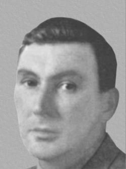 Frank Monroe Upton
