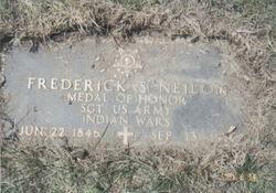 Frederick S. Neilon