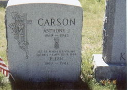 Anthony J. Carson