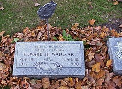 Edward Harry Walczak