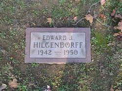 Edward J. Hilgendorff