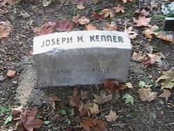 Joseph H. Kenner