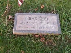 Laurence T. Bradford