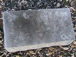 Violet S. Bond