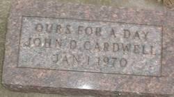 John David Cardwell