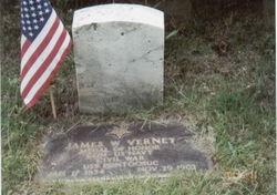 James W. Verney
