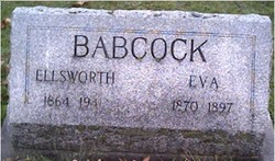 Ellsworth Babcock