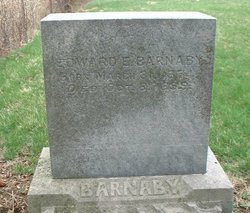 Edward Barnaby