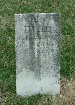 John Brelsfoard, II