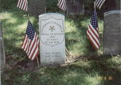 Leonard B. Chadwick