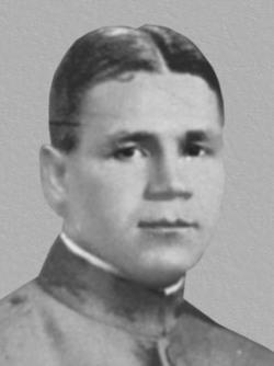 William Bradford Turner