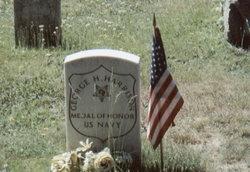 George H. Harrison