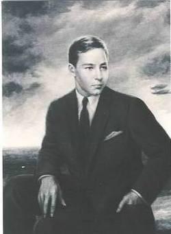 Zachary Smith Reynolds