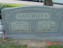 Milton Bryan Atchley