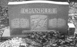 Dewey Hopson Chandler, Jr