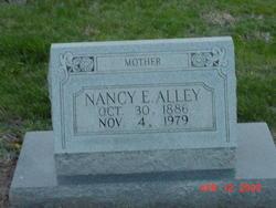 Nancy E <i>Sullivan</i> Alley