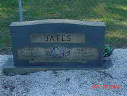 Tandy C Bates