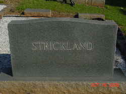 John Clayton Strickland