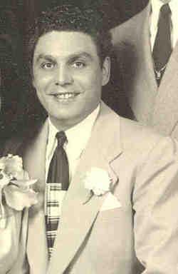 Frank Passic, Sr