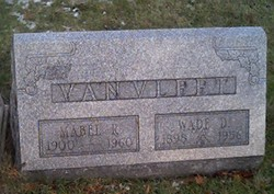 Mabel R. Vanvleet