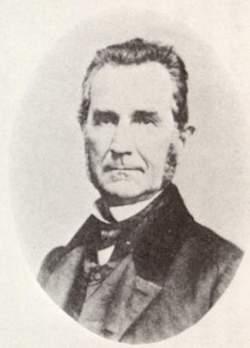 Cyrus Aldrich