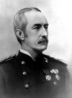 John Breckinridge Babcock