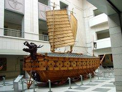 Admiral Yi Sun-Shin