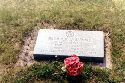 Patrick J Burns