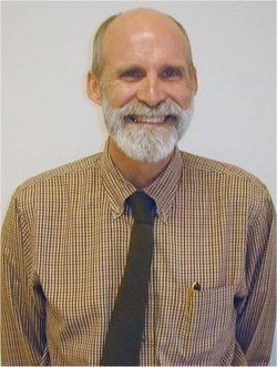 Dr Jay D. Dix