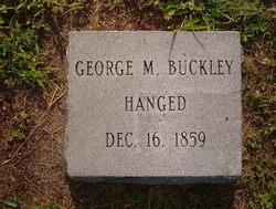 George M. Buckley