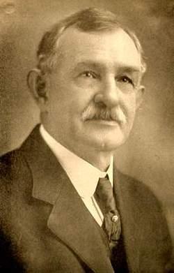 Truman Heminway Aldrich
