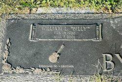 Billy Byrd
