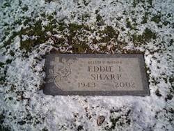 Eddie L Sharp