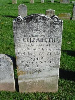 Elizabeth Adlesperger