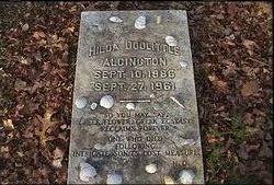Hilda H.D. Doolittle