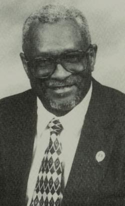 Paul Leonard Knowles