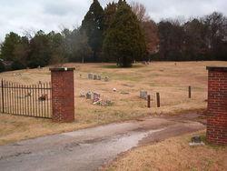 Brandontown Cemetery