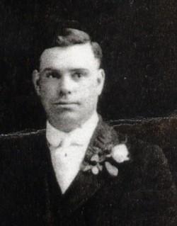 Walter Warner