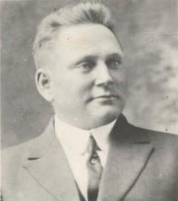 PFC Robert Alma Nash