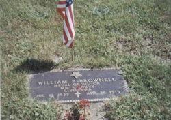 William P. Brownell