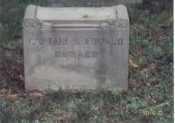 Squire Edward Howard